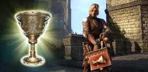 The Elder Scrolls Online - PC & PS4 & Xbox One: (June 14-21) ESO Plus Free Trial @ The Elder Scrolls Online