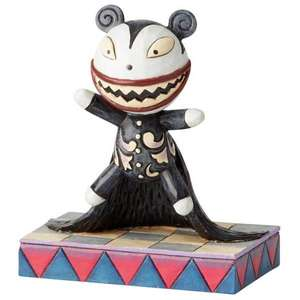 Hand Painted Disney Traditions Scary Teddy Figurine (Nightmare Before Christmas) Designed by Jim Shore £13.99 delivered with code @ Zavvi