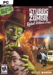Stubbs the zombie ( pc steam ) £1.79 at CDKeys