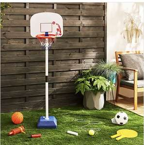 3 in 1 Swing Tennis, Basketball and Football Set - £25 + Free Click and Collect @ Dunelm