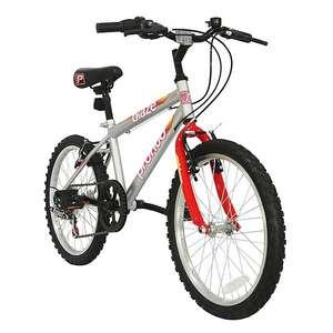 Pronto 20 Inch Six Speed Mountain Bike £99 instore @ Asda (London Park Royal)