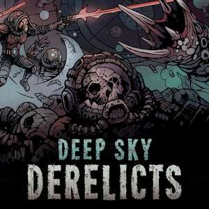 Deep Sky Derelicts: Definitive Edition Switch - PL region! Nintendo Switch 10p @ Nintendo Shop