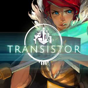 Transistor £3.09 or 1.34 Russia / Bastion £2.19 or 71p SA (Nintendo Switch) @ Nintendo eShop