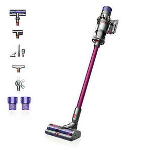 Dyson Cyclone V10 Animal Extra Cordless Vacuum - Refurbished £272.31 with code + 20% auto discount (1 Year guarantee) @ Dyson eBay