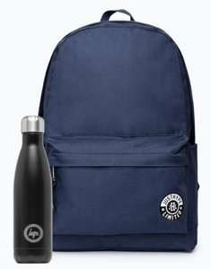 Free Water Bottle With A Purchase of a Backpack (Bags from £17.99 + £2.49 delivery) @ Just Hype
