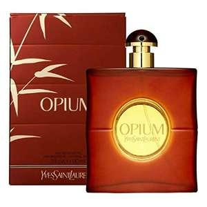 Opium for Women by Yves Saint Laurent Eau de Toilette Spray 90ml - £55.25 @ Amazon