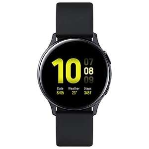 Samsung Galaxy Watch Active2 40mm £198 (£148 with cashback) @ Amazon