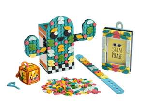 Lego DOTS 41937 Multi Pack Summer Vibes 4in1 Craft Set £16.99 at Smyths - free click & collect / £2.99 delivery