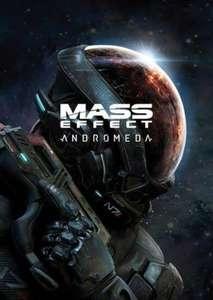 Mass Effect Andromeda free @ Kinguin