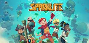 PC Sparklite - £3.41 at Gamesplanet
