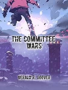 The Committee Wars - Kindle Edition Free @ Amazon