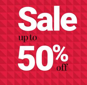 Lakeland upto 50% sale - Free click and collect / free delivery over £45