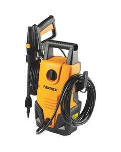 Ferrex Compact Pressure Washer - £44.99 @ Aldi