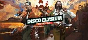 Disco Elysium - The Final Cut ( PC VIA GOG.COM USING A VPN) £4.65 (£22.79 VIA UK) at GOG