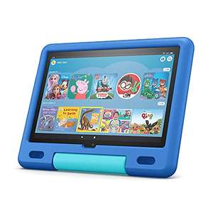 """All-new 2021 Fire HD 10 Kids tablet 