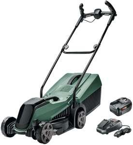 Bosch Cordless Lawnmower CityMower 18 - £167.30 Amazon Prime Exclusive