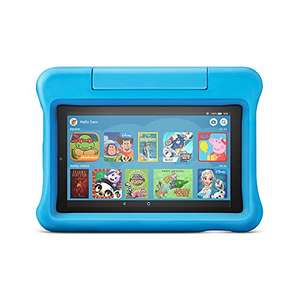 Fire 7 Kids tablet - Pink, Purple or Blue Cases £54.99 Amazon Prime Exclusive
