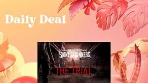 The Walking Dead: Saints & Sinners £20.99 @ Oculus Quest Store