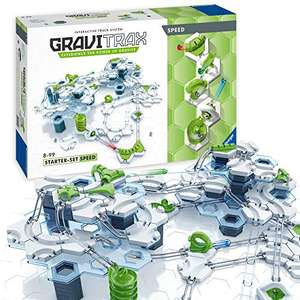 GraviTrax Starter Set £75.59 Amazon Prime Exclusive