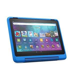 "Fire HD 10 Kids Pro tablet | 10.1"", 1080p Full HD, 32 GB Sky Blue Kid-Friendly Case £119.99 Amazon Prime Exclusive"