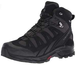 SALOMON Men's Quest Prime GTX High Rise Hiking Boots UK11 - £68.67 @ Amazon Prime Exclusive