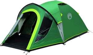 Coleman Tent Kobuk Valley 3/4 Plus,3/4 man tent £67.79 Amazon Prime Exclusive