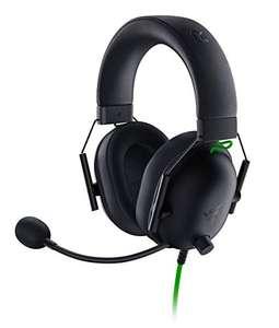 Razer Blackshark V2 X | Premium Esports Gaming Headset - £38.99 @ Amazon Prime Exclusive