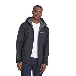 Berghaus Men's Paclite 2.0 Gore-Tex Waterproof Shell Jacket - From £68.99 @ Amazon Prime Day Exclusive