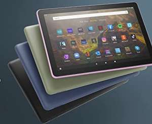 """All-new Fire HD 10 tablet 
