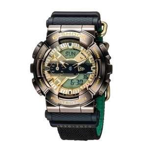 New Era X G-Shock 100 GM11ONE-1A Casio Watch £192 at NEW ERA CAP