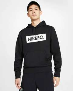 Mens Nike FC Hoodie £17.60 + £3 Click & Collect @ Very