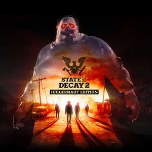 500 Microsoft Rewards Points - Get a new achievement in State of Decay 2