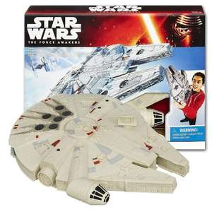 Star Wars The Force Awakens Millennium Falcon - £10.99 Delivered (UK Mainland) @ BargainMax