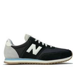 Mens New Balance Comp 100 Trainers in Black (Sizes 6, 7, 8) £27.15 Delivered @ g.t.l_outlet / eBay