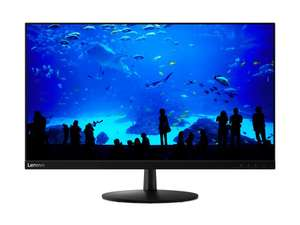 Lenovo L28u-30 28 Inch 4K IPS 300nits Monitor - £213.74 at Lenovo (with code)