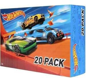 Hot Wheels 20 PACK £17.99 Amazon Prime Exclusive