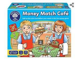Orchard money match cafe £4.05 instore Sainsbury's Sunderland
