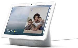 Google Nest Hub Max - Chalk - £145 Delivered @ ebuyer