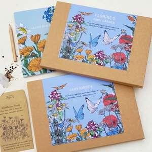 Free pollinator wild flower seed pack @ Arla