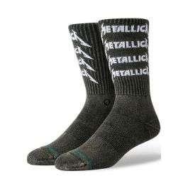 Stance Metallica Socks - £11.99 + P&P @ Shore.co.uk