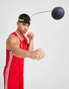 Venum Reflex Boxing Ball £11 with Click & Collect @ JD Sports