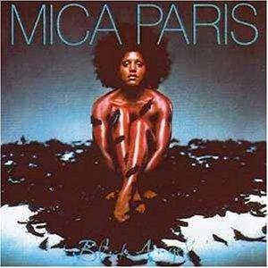 A steal this one Mica Paris, Black Angel £4.82 at Rarewaves