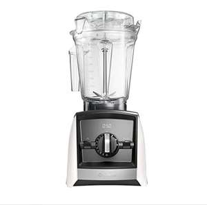 Vitamix Ascent A2500 Blender, (White) - £465.46 @ Amazon