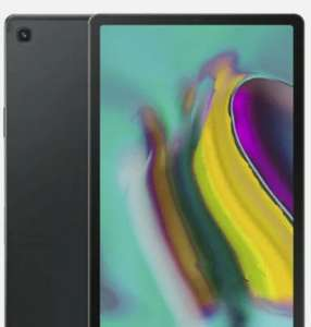 Samsung Galaxy Tab S5e - 64GB Refurbished Tablet - Good - £169 / Excellent - £189 / Pristine - £209 delivered With Code @ 4gadgets