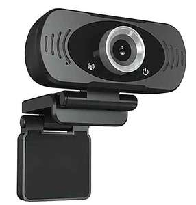Mi IMILAB Full HD 1080P Webcam with Privacy Shutter - £17.99 delivered (UK Mainland) @ Scan
