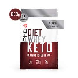 PHD Whey - BOGOF + Additional 30% Next Day Free Delivery + Free PHD Bottle / Shaker @£10 at PhD Nutrition