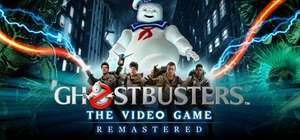 [Steam] Ghostbusters: The Video Game Remastered (PC) - £4.87 @ Steam Store