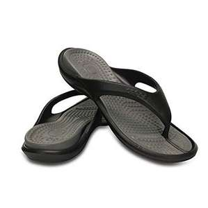Crocs Unisex's Athens Flip Flops (All Sizes) £11.60 (+£4.49 nonPrime) @ Amazon