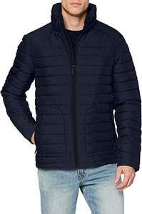 Superdry Men's Double Zip Fuji Jacket (Size M, L) @ Amazon