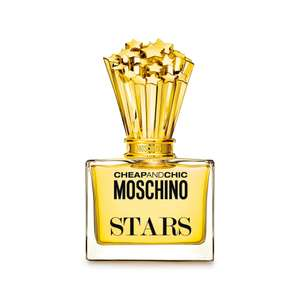 Moschino Cheap and Chic Stars Eau De Parfum 50ml - £14.25 + £4.95 delivery at Beauty Base